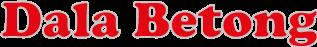 Dala Betong Logotyp